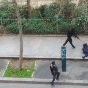 Turquía acusa al Mossad de estar detrás de los atentados terroristas a Charlie Hebdo