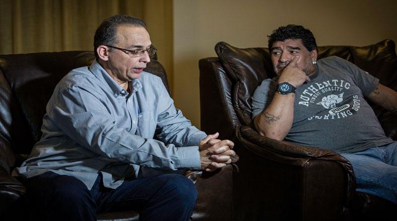Los antiterroristas fueron liberados después del restablecimiento de relaciones entre Cuba y Estados Unidos.