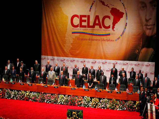 CELAC has emerged as an important regional integration bloc