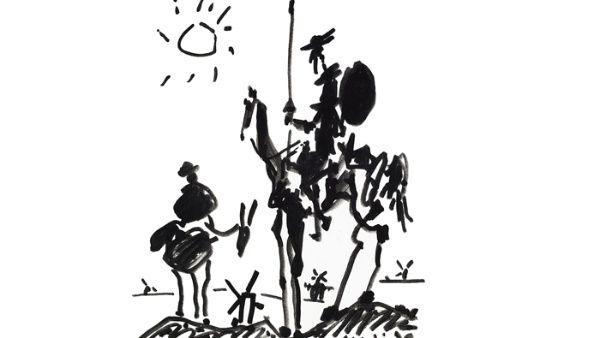 Resultado de imagen de quijote