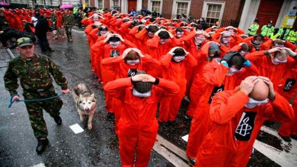 CIA asesinó a tres reos de Guantánamo en 2006 Noticias teleS