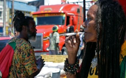 Jamaican lawmakers will vote on a bill that aims to decimalize marijuana