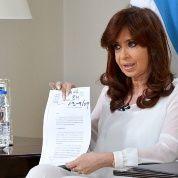 Argentina bajo ataque
