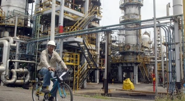 Colombian Oil Workers May Face Mass Layoffs | News ...