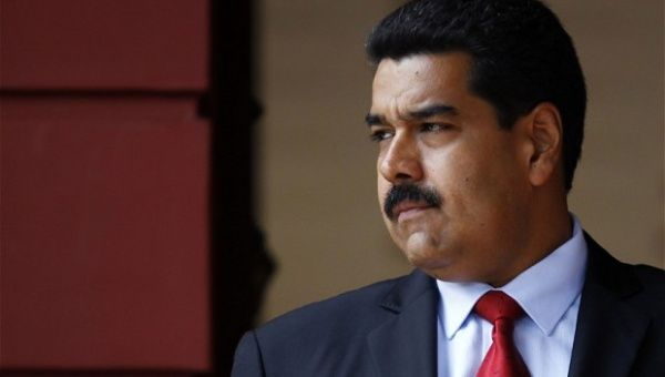 Nicolas Maduro warns of further destabilization plots against his government.