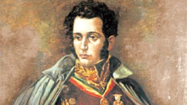 Antonio Jose De Sucre Was Key In Independence Of Latin