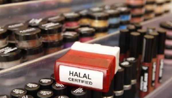 Industry advocates say halal certification opens lucrative export markets, but anti-Islam groups claim halal is part of a secret plot to conquer the world.