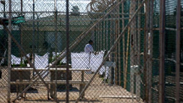 La cárcel de Guantánamo sigue siendo un centro condenado por la comunidad internacional.