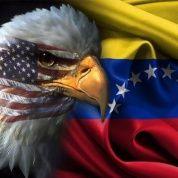 Estados Unidos acelera el golpe en Venezuela