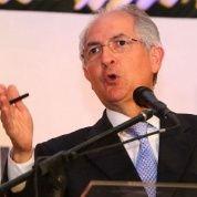 La agenda golpista de la que Ledezma fue partícipe, contemplaba entre sus acciones colocar a Venezuela a merced del FMI y el BM.