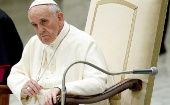 Pope Francis has repeatedly expressed concern over Mexico's widespread violence
