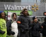 Grassroots organizations like Organization United for Respect at Wal-Mart (OUR Wal-Mart) have been leading a nationwide campaign for a US$15 base wage for the past three years.