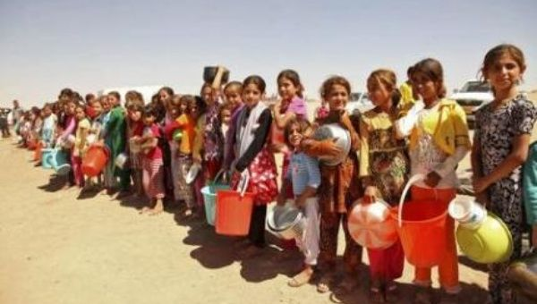 news isis slaves girls prices