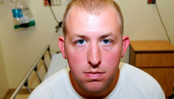 Darren Wilson Will Not Face Federal Civil Rights Charges ...