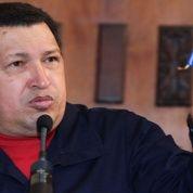 Hugo Chávez, autor intelectual