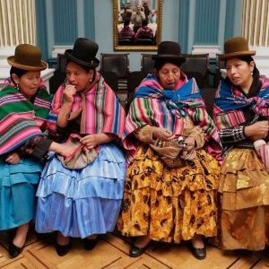 Battling the Practice of Patriarchy in Bolivia | Analysis ...