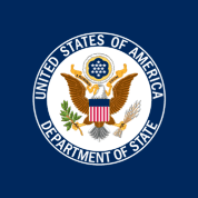 Flag of the Department of State