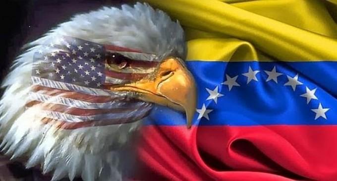 Estados Unidos bloquea propiedades venezolanas