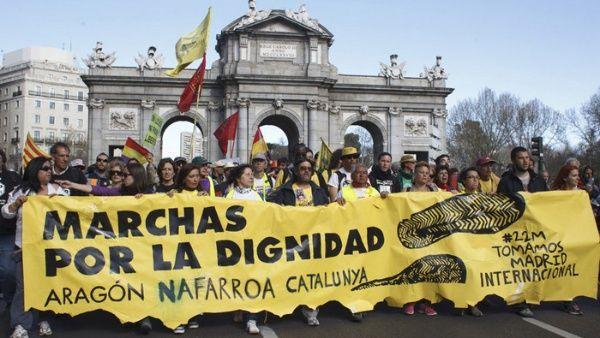 Fotos marchas de la dignidad 2015 38