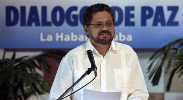 FARC: La unilateralidad del Gobierno frena el proceso de paz