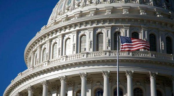 Estados Unidos: la hegemonía no termina de morir, la fase de dominación ya  ha comenzado | Blog | teleSUR