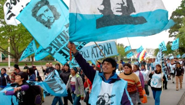 Latin American social movements are set to place their demands on the OAS as nations meet at the Summit of the Americas.