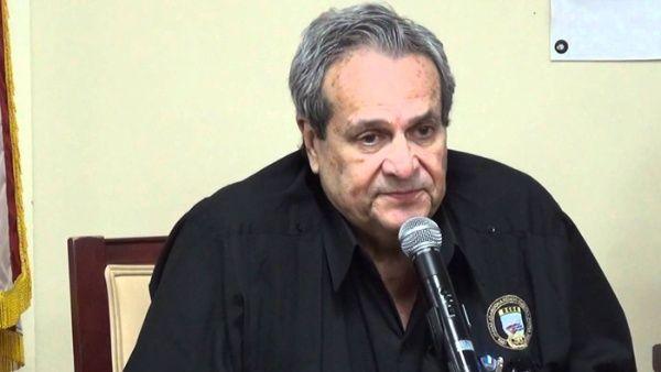 El terrorista Félix Rodríguez participó en la invasión a Playa Girón en 1961, organizada desde EE.UU. para derrocar la naciente Revolución cubana.