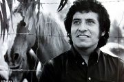 Famed folk singer Victor Jara was arrested and killed by soldiers shortly after the 1973 coup led by Augusto Pinochet.