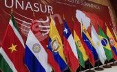 The Union of South American Nations is celebrating its eight-year anniversary