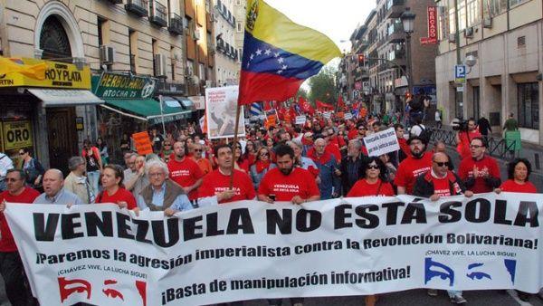 A través de innumerables intentos fallidos y del abierto financiamiento a la ultraderecha de Venezuela, Estados Unidos busca crear un caos en la nación.