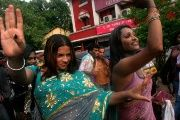 Transgendered people in India are one step closer to enjoying equal rights.