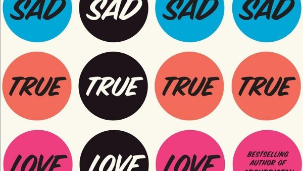 an analysis of the dystopian novel super sad true love story by gary shteyngart Super sad true love story by gary shteyngart, 9781400066407, available at book depository with free delivery worldwide.