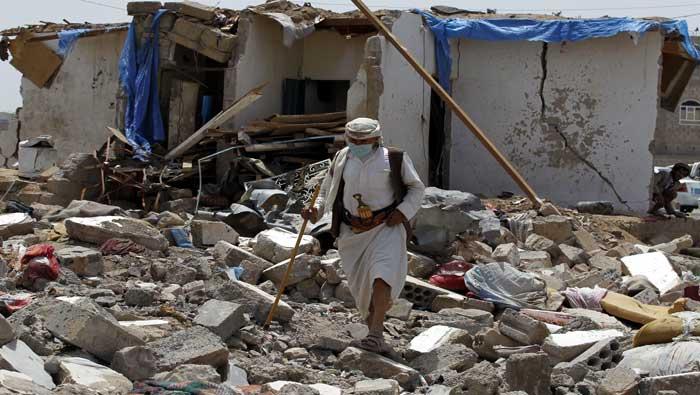 Yemen responde a los ataques de Arabia Saudita | Noticias | teleSUR