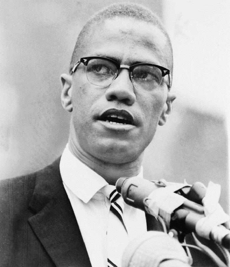Malcolm X: 90 Years On   Multimedia   teleSUR English