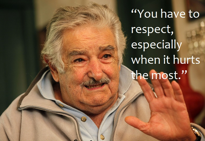 The World S Wisest President The Best Jose Mujica Quotes