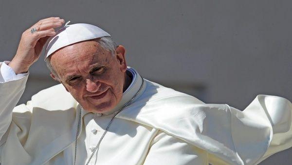 Francisco ha roto muchos paradigmas como papa de la Iglesia católica.