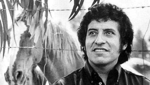 El cantante y político chileno fue asesinado durante la dictadura de Pinochet
