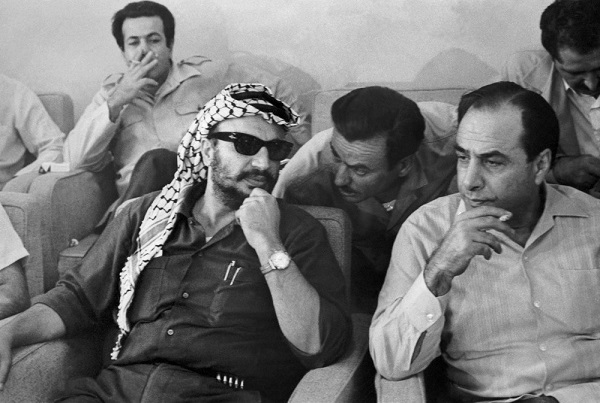 a look at the past failures of the palestinian liberation organization Al jazeera takes a look at the following the failure to the palestinian national charter was the covenant of the palestine liberation organization.