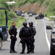 Police may be lying regarding the incident in Tanhuato, Michoacan, as evidence indicates it was a massacre and not a clash.