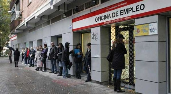 Sondeo desempleo y corrupci n principales problemas en espa a noticias telesur - Oficina de desempleo ...