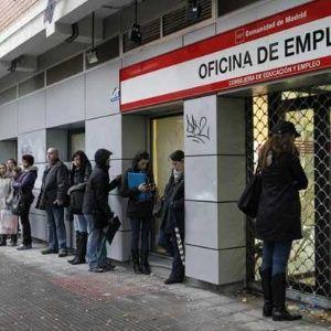 Sondeo desempleo y corrupci n principales problemas en for Oficina empleo madrid