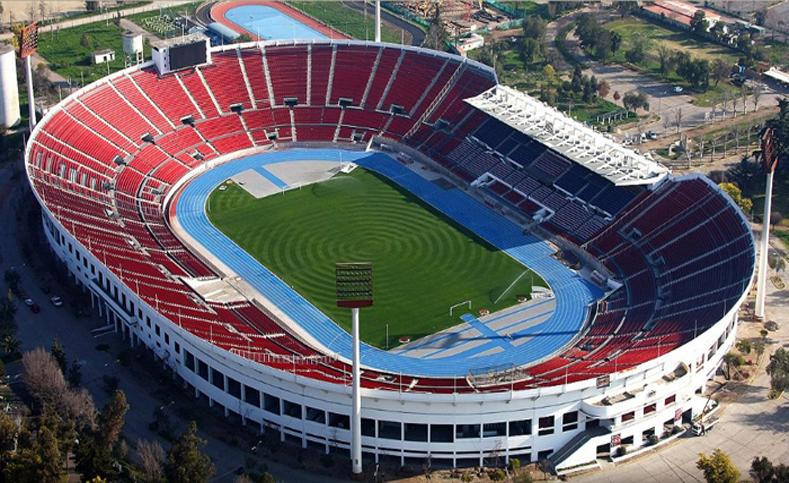 Conoce los estadios donde se disputará la Copa América 2015