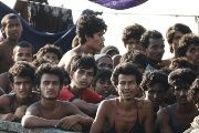 Australia has adopted one of the toughest stands against asylum seekers trying to reach its shores by boat.