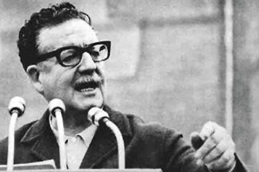 Las Frases Inolvidables De Salvador Allende Noticias Telesur