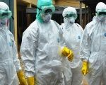 Cuban doctors volunteered to help with the Ebola crisis in Africa.