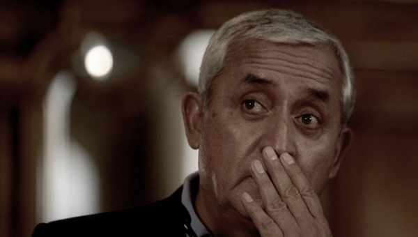 President Otto Perez Molina may face corruption charges.