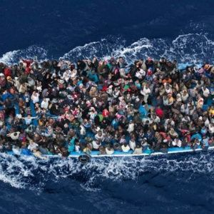Image result for crisis of human migration