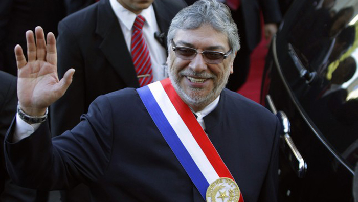 Fernando Lugo cumple este lunes tres años de haber sido destituido de su cargo en la presidencia de Paraguay.
