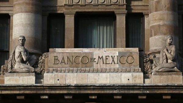 The Bank of Mexico