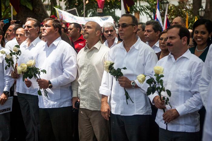 Cuba y EE.UU abrirán embajadas el 20 de julio